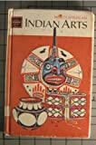 img - for North American Indian Arts book / textbook / text book