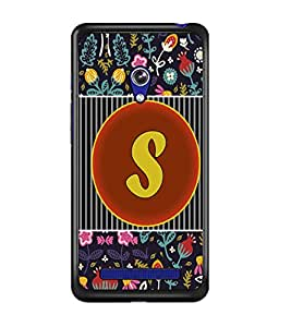 PrintDhaba ZENFONE5bet S D-3141 Back Case Cover for ASUS ZENFONE 5 A501CG (Multi-Coloured)