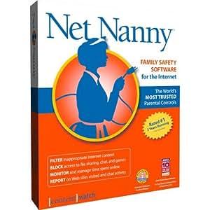 Net Nanny 5.5