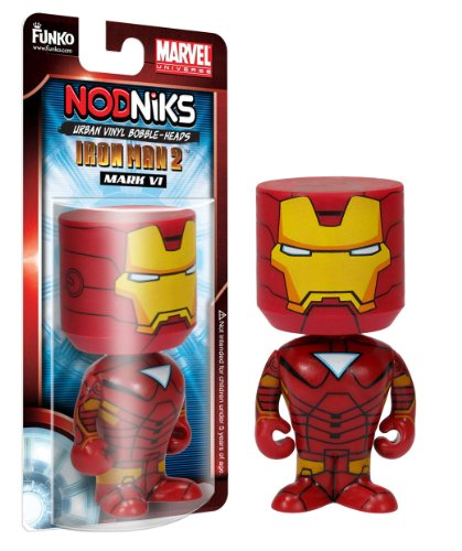 Iron Man 2 Nodnik: Mark 6
