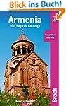 Armenia: With Nagorno Karabagh (Bradt...