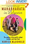 Mahabharata in Polyester: The Making...