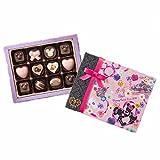 ディズニー スウィート・ラブ 2016 sweet Love アソーテッド・チョコレート チョコレート お菓子 ( ディズニーリゾート限定 )
