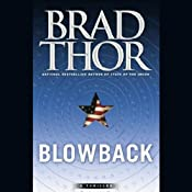 Blowback | [Brad Thor]