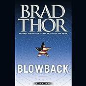 Blowback | [Brad Thor]