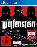 Wolfenstein: The New Order - [PlaySta...