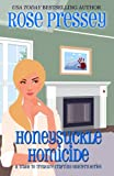 Honeysuckle Homicide (Trash-to-Treasure Crafting Mystery Book 2)