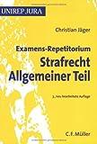 echange, troc Christian JÀger - Examens-Repetitorium Strafrecht Allgemeiner Teil