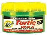 Turtle Wax 10oz Turtle Hard Shell Wax