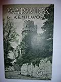 img - for Warwick and Kenilworth (Borough guides) book / textbook / text book