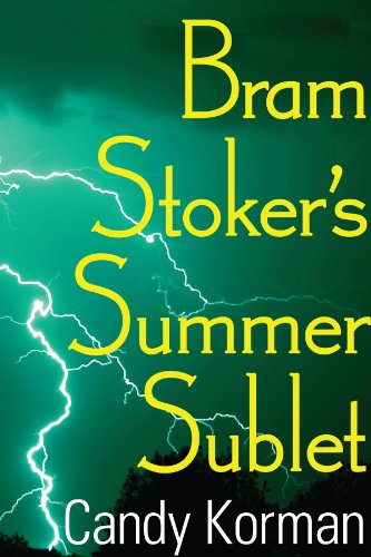 Amazon.com: Bram Stoker's Summer Sublet (Candy's Monsters) eBook: Candy Korman: Kindle Store