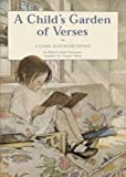 A Child's Garden of Verses (0811841685) by Edens, Cooper