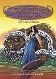 Creaduriaid Rhyfeddol (Welsh Edition)