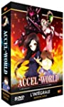 Accel World - Int�grale - Edition Gol...