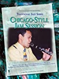 img - for Music Minus One Clarinet: Traditional Jazz Series: Chicago-Style Jam Session (Book & 2 CDs) book / textbook / text book