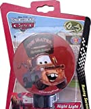 Disney Pixar Cars Night Light - Mater