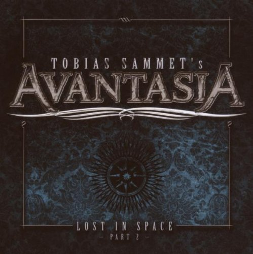 Lost in Space Pt. 2 Import edition by Avantasia (2007) Audio CD