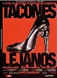 Tacones Lejanos [Import espagnol] 北野義則ヨーロッパ映画ソムリエのベスト1992