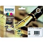 Epson 16 Series Multi Pack Ink Cartri...