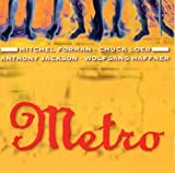 echange, troc Loeb, Jackson, Haffner Forman - Metro