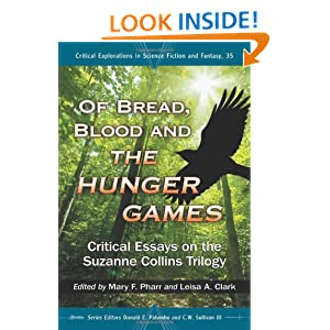 The Hunger Games Essay Topics & Writing Assignments