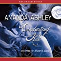Everlasting Kiss (       UNABRIDGED) by Amanda Ashley Narrated by Jennifer Ikeda