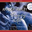 Everlasting Kiss (       UNABRIDGED) by Amanda Ashley Narrated by Jennifer Ikeda