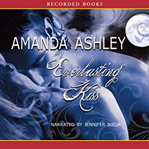 Everlasting Kiss | [Amanda Ashley]