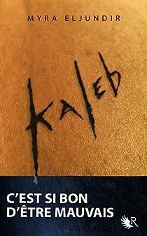 Kaleb par Desjours
