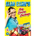 Alan Carr's Big Funny Package: Tooth Fairy Live / Now That's what I Call a Ding Dong / Spexy Beast Live [DVD]
