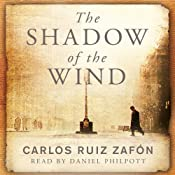 Hörbuch The Shadow of the Wind