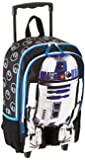 Star Wars Luggage R2D2 16 Inch Rolling Backpack