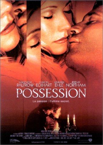 Possession - DVD [Edizione: Regno Unito]