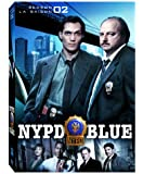 NYPD Blue: Season 2 (Bilingual)
