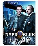 NYPD Blue: Season 2 (Bilingual)