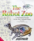 Robot Zoo (Mammoth) (Mammoth Paperbacks)