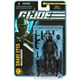 G.I. Joe Pursuit of Cobra 3 3/4 Inch Action Figure Snake Eyes Version 8