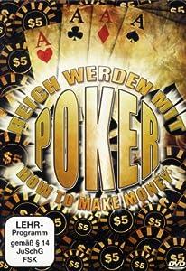 Reich werden mit Poker