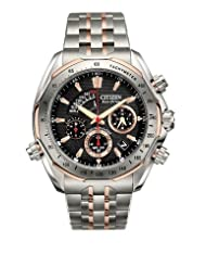 Citizen Men's BZ0016-50E Eco-Drive