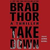 Takedown: Scot Harvath, Book 5 | Brad Thor