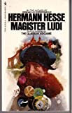 img - for Magister Ludi (The Glass Bead Game) book / textbook / text book