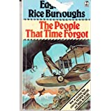People That Time Forgotby Edgar Rice Burroughs