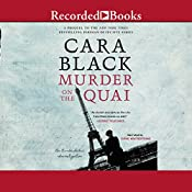 Murder on the Quai | Cara Black