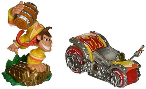 Activision Skylanders Superchargers NOA Dual Pack Donkey Kong-Barrel Blaster - Nintendo Wii U
