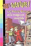 """Afficher """"Les Petits génies et le magicien invisible"""""""