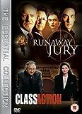 Runaway Jury/Class Action [DVD]