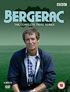 Bergerac - Series 3 [DVD] [1981]