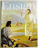 img - for Ensign Magazine, Volume 42 Number 8, August 2012 book / textbook / text book