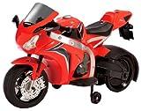 Kid Trax Honda 6V CBR1000RR Sport Motorcycle image