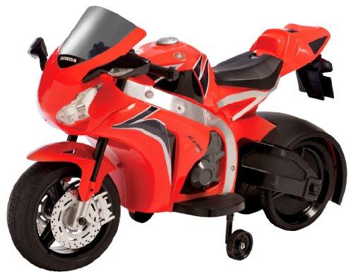 Kid Trax Honda 6V CBR1000RR Sport Motorcycle